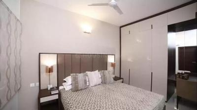 Gallery Cover Image of 600 Sq.ft 1 BHK Villa for buy in Semmancheri for 3000000