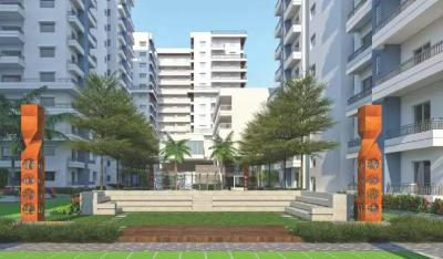 Gallery Cover Image of 1980 Sq.ft 3 BHK Apartment for buy in Tellapur for 7128000