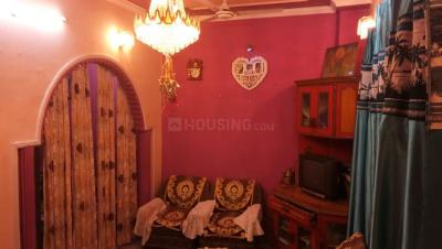 Gallery Cover Image of 540 Sq.ft 2 BHK Independent House for rent in Shahdara for 15000