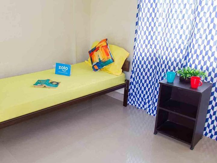 ब्रुकफील्ड में ज़ोलो एलिमेंट्स में बेडरूम की तस्वीर