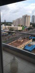Gallery Cover Image of 1860 Sq.ft 3 BHK Apartment for rent in Thoraipakkam for 40000