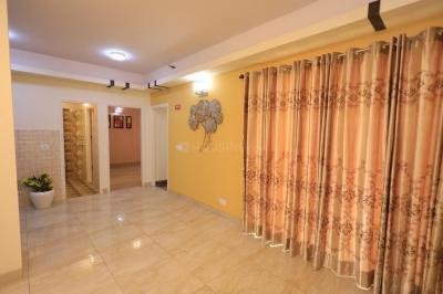 Gallery Cover Image of 1220 Sq.ft 3 BHK Apartment for buy in Ska Greenarch, Noida Extension for 4249000