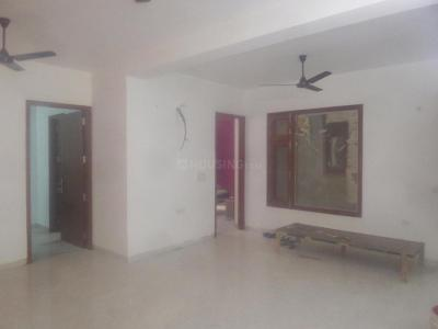 Gallery Cover Image of 2000 Sq.ft 3 BHK Independent Floor for rent in Sector 43 for 25000