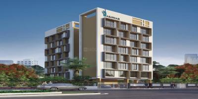 Gallery Cover Image of 440 Sq.ft 1 RK Apartment for buy in Akshar Evorra, Dronagiri for 2500000