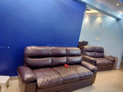 Gallery Cover Image of 1205 Sq.ft 2 BHK Apartment for rent in Choudadenahalli for 16500