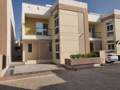 Gallery Cover Image of 2750 Sq.ft 4 BHK Villa for buy in Pacifica Aurum Villas, Padur for 14900000