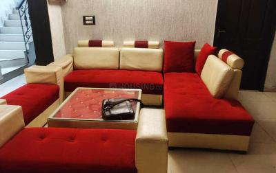 Hall Image of PG In Sector 124 Noida For Boys, Girls & Couples in Sector 124