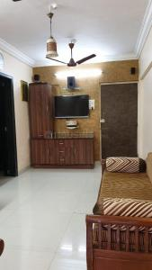 Gallery Cover Image of 540 Sq.ft 1 BHK Apartment for rent in Mira Road East for 12000