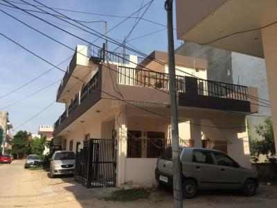 Gallery Cover Image of 2100 Sq.ft 4 BHK Independent House for buy in Mansarovar for 9000000