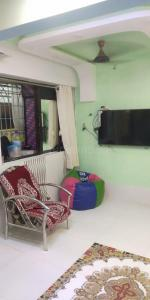 Gallery Cover Image of 1100 Sq.ft 3 BHK Apartment for buy in Virar East for 4500000