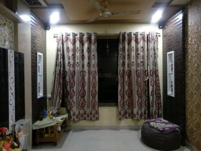 Gallery Cover Image of 635 Sq.ft 1 BHK Apartment for buy in Kalyan West for 4500000