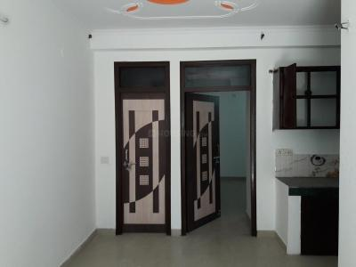 Gallery Cover Image of 500 Sq.ft 1 BHK Independent Floor for rent in Chhattarpur for 10000