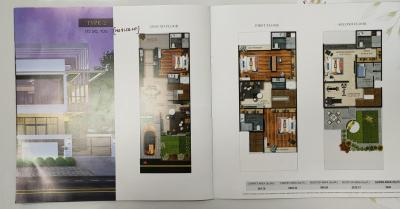 Gallery Cover Image of 3232 Sq.ft 4 BHK Villa for buy in Rajendra Nagar for 18920000