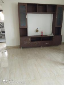 Gallery Cover Image of 650 Sq.ft 1 BHK Apartment for rent in Kondapur for 16500
