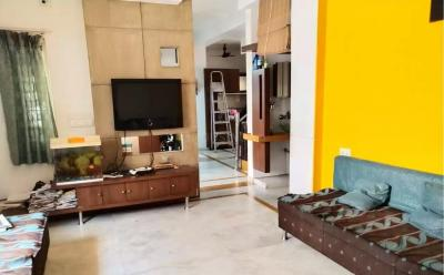 Gallery Cover Image of 2350 Sq.ft 4 BHK Independent House for buy in Bodakdev for 22000000