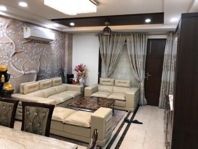 Gallery Cover Image of 2700 Sq.ft 4 BHK Apartment for buy in C Block RWA Kailash Colony, Greater Kailash I for 47500000