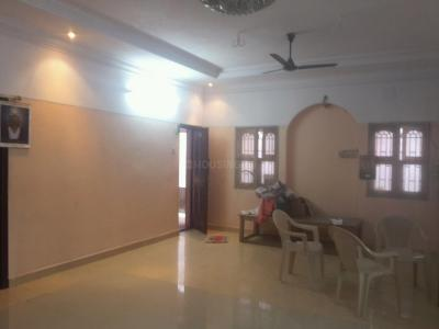 Gallery Cover Image of 1500 Sq.ft 3 BHK Independent Floor for rent in Alandur for 20000