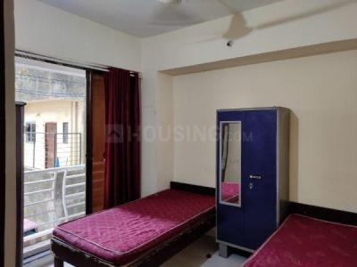 Gallery Cover Image of 1000 Sq.ft 2 BHK Apartment for rent in Kopar Khairane for 30000