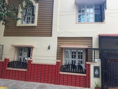 Gallery Cover Image of 2900 Sq.ft 4 BHK Independent House for buy in Nagarbhavi for 21000000