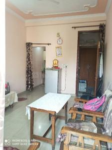 Gallery Cover Image of 800 Sq.ft 1 BHK Independent Floor for rent in Chhattarpur for 15000