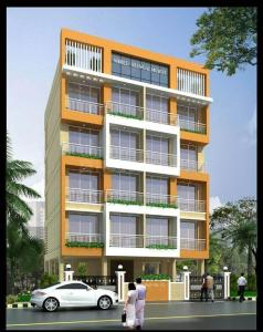 Gallery Cover Image of 880 Sq.ft 2 BHK Apartment for buy in Siddhivinayak Apartment, Ghansoli for 7500000