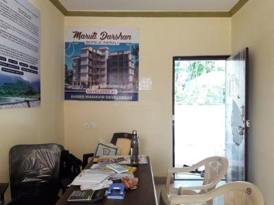 Gallery Cover Image of 600 Sq.ft 1 BHK Apartment for buy in Neral for 1715000