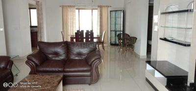 Gallery Cover Image of 2835 Sq.ft 4 BHK Apartment for rent in Hinjewadi for 60000