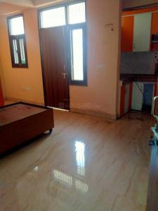 Gallery Cover Image of 600 Sq.ft 1 BHK Apartment for rent in Maan Residency, Shahberi for 6000