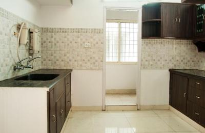 Kitchen Image of PG 4642258 Marathahalli in Marathahalli