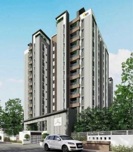 Gallery Cover Image of 1019 Sq.ft 2 BHK Apartment for buy in Adambakkam for 8600000