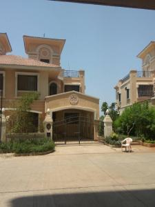 Gallery Cover Image of 2000 Sq.ft 3 BHK Independent House for rent in DSK Vishwa Villa, Dhayari for 22000