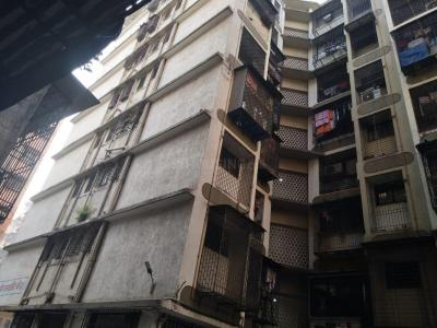 Gallery Cover Image of 345 Sq.ft 1 RK Apartment for buy in Ghatkopar East for 6700000