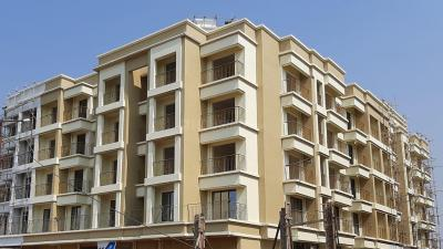 Gallery Cover Image of 755 Sq.ft 2 BHK Apartment for buy in Symphony, Boisar for 2175000