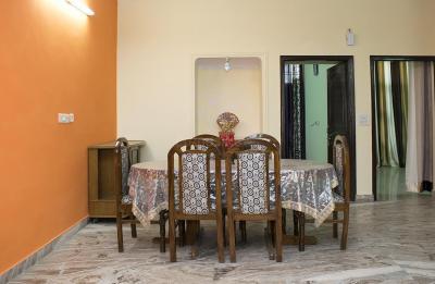 Dining Room Image of Malik Ashiyana Fbd in Sector 10 DLF