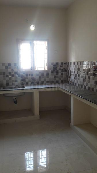 Kitchen Image of 1840 Sq.ft 3 BHK Independent House for buy in Kolapakkam for 8800000