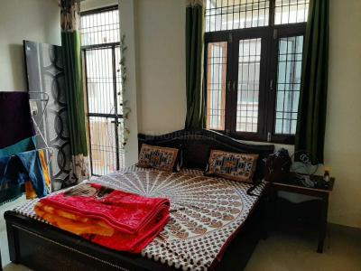 Gallery Cover Image of 650 Sq.ft 1 BHK Apartment for rent in Chaitanya Vihar for 10000