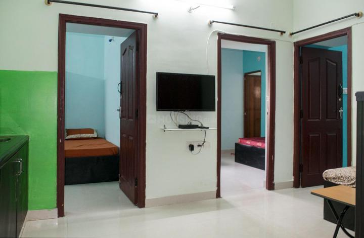 पीजी 4643666 कोरमनगाला इन कोरमनगाला के लिविंग रूम की तस्वीर
