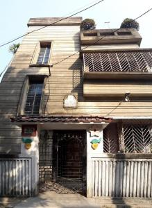 Gallery Cover Image of 1100 Sq.ft 4 BHK Independent House for buy in Rishra for 7000000