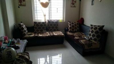 Gallery Cover Image of 1200 Sq.ft 2 BHK Apartment for rent in Serilingampally for 25000