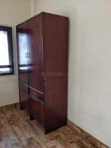 Gallery Cover Image of 600 Sq.ft 1 BHK Apartment for rent in New Kalyani Nagar for 22000