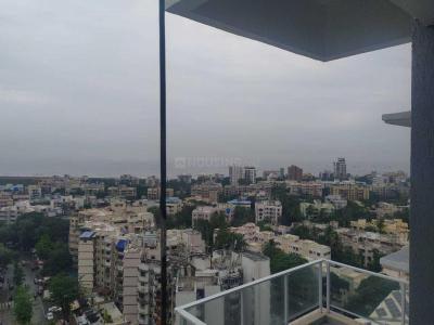 Gallery Cover Image of 850 Sq.ft 2 BHK Apartment for rent in Andheri West for 60000