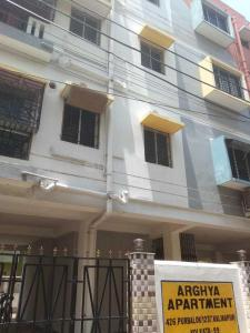 Gallery Cover Image of 1000 Sq.ft 2 BHK Apartment for rent in Mukundapur for 11000
