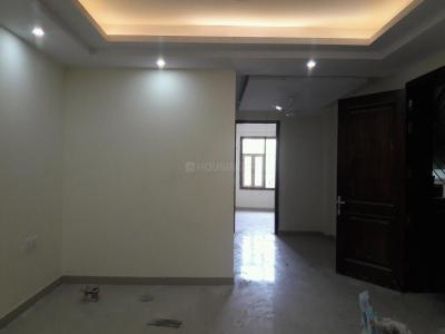 Gallery Cover Image of 1125 Sq.ft 3 BHK Apartment for rent in Chhattarpur for 30000