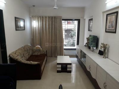 Gallery Cover Image of 575 Sq.ft 1 BHK Apartment for buy in Kandivali West for 12000000