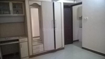 Gallery Cover Image of 400 Sq.ft 1 RK Apartment for rent in Mathikere for 6900