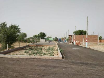 Gallery Cover Image of  Sq.ft Residential Plot for buy in Tilpata Karanwas for 1540000