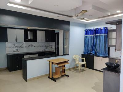 Gallery Cover Image of 1100 Sq.ft 2 BHK Apartment for rent in Kukatpally for 17000