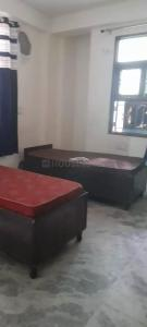 Gallery Cover Image of 600 Sq.ft 1 BHK Independent Floor for rent in New Ashok Nagar for 9000