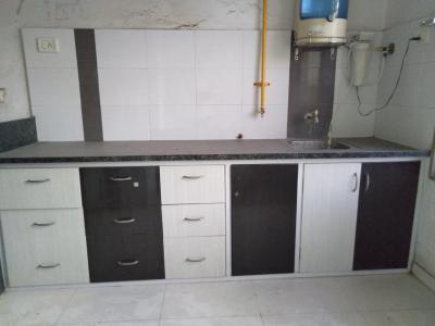 Gallery Cover Image of 650 Sq.ft 1 BHK Apartment for rent in Rajyash Sahaj Solitaire, Vishala for 8500