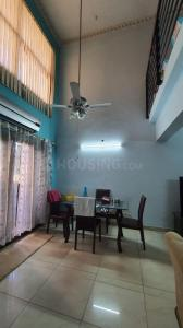Gallery Cover Image of 2143 Sq.ft 3 BHK Apartment for rent in Embassy Habitat, Vasanth Nagar for 100000